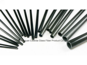 Anti-Aging and High Strength Carbon Fiber Tube/Pipe/Pole pictures & photos
