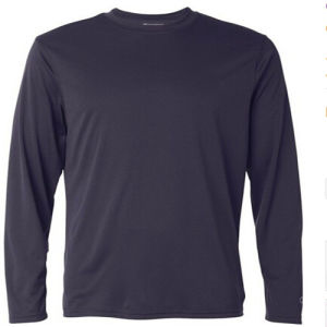 Custom Long Sleeve Dri Fit T-Shirt pictures & photos
