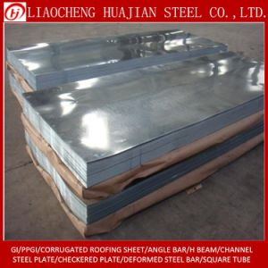 Hot Galvanized Iron Steel Coil for Sheet pictures & photos