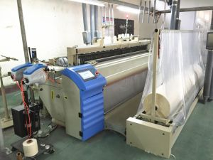 Jlh425s Medical Gauze Making Machine for Hosptial pictures & photos