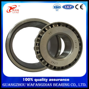 Large Stock Taper Roller Bearing, Wheel Bearings pictures & photos