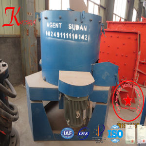 Environmentally Friendly Gravity Separator Type Gold Centrifugal Concentrator pictures & photos