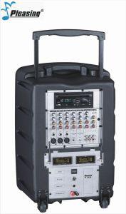 Portable Amplifier Pofessional Multi-Functions Speaker Pl-8510 pictures & photos