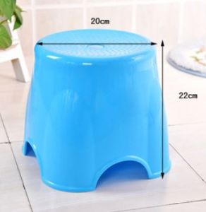 Plastic Mould for Outdoor Chair/ Round Stool/ Folding Office Chair pictures & photos