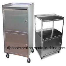 Food Storage Cabinet for Kitchen Use pictures & photos