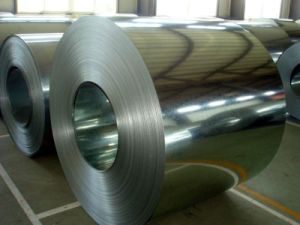 Z40-Z275 Zinc Coating/Coated Galvanized Steel Coils pictures & photos