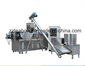 Dry Method Pet Dog Food Production Line Making Machine pictures & photos