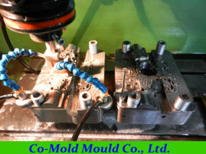 Mold for Washing Machine Parts