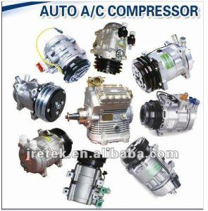 Auto A/C Parts Universal SD505 SD507 SD508 Auto Compressor pictures & photos