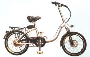 500W 48V E Scooter, E Motorcycle, Li Battery (KQ160)