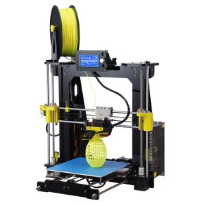 Raiscube New Design Acrylic Reprap Prusa I3 DIY 3D Printer for Ce SGS pictures & photos