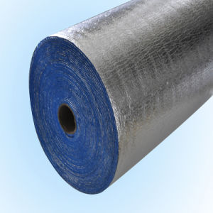 Reflective Heat Insulation Foil Material pictures & photos