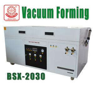 Bsx-2030 PVC Vacuum Forming Machine pictures & photos
