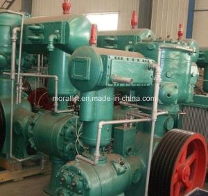 Jinan Industrial Air Compressor (4L-20/8) pictures & photos