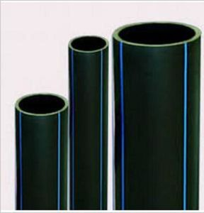 Full Range Diameter Water Supply PE Pipe pictures & photos