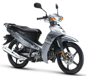 New Cub Motorcycle (YAMAHA Crypton 110CC, 120CC)