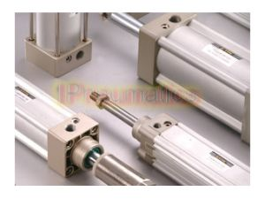 Pneumatic Cylinder Pneumatic Act Elements