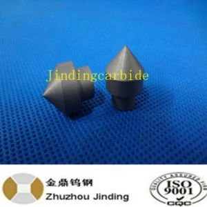 Tungsten Carbide Teeth in Umbrella Shape for Drilling pictures & photos