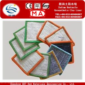 Export Waterproof Geosynthetic Clay Liner (GCL) , Bentomat Cl pictures & photos