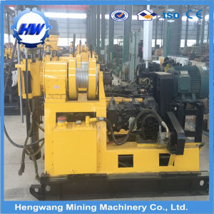 Diesel Engine Water Well Drilling Machine pictures & photos