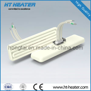 245*60 Hollow Type Ceramic Infrared Heater pictures & photos