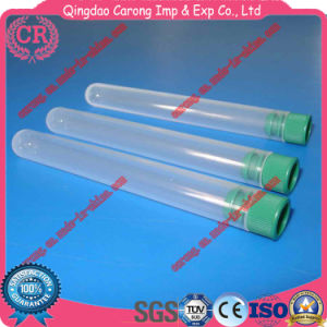 Laboratory Test Tube Glass Test Tubes Plastic Test Glass Tube pictures & photos