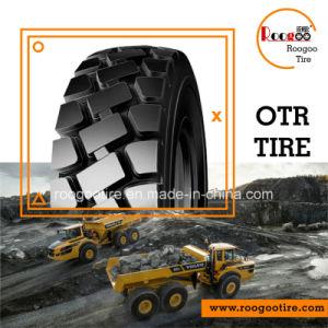 Chinese Radial & Bias OTR Mining Tyre Manufacturer