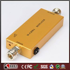 2100MHz Signal Booster 3G Repeater pictures & photos
