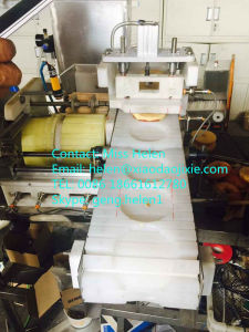 Automatic Fruit Skewering Machine, Banana Skewer Machine pictures & photos