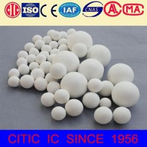 Best Quality Grinding Media Ceramic Ball for Cement Ball Mill pictures & photos