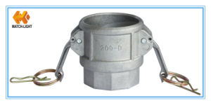 Die Casting Aluminum Cam and Groove Coupling, Cam&Groove Couplings pictures & photos