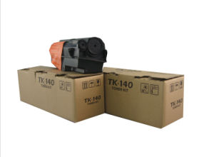 Compatible Toner Cartridge Tk-140 for Use in Kyocera Fs-1100 pictures & photos