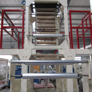 HDPE\LDPE Film Blowing Machine (GY-CM-PE) pictures & photos