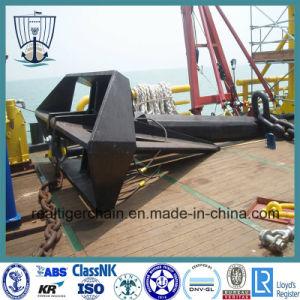 Ship Anchor Delta Flipper Type pictures & photos