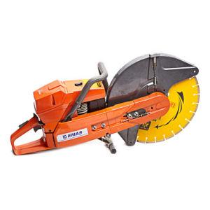 Emas Cut off Saw Concrete Cutting Machine Eht 268/272/484 pictures & photos