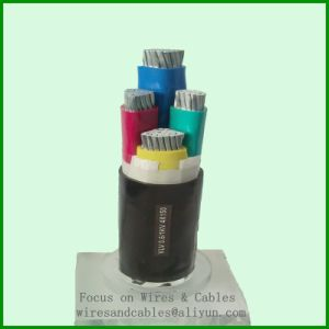 Multicore Copper Conductor PVC Insulated Control Cable pictures & photos
