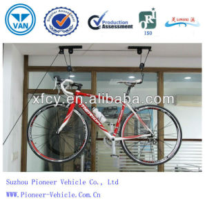 2015 High Quality Ceiling Mounted Bike Rack pictures & photos