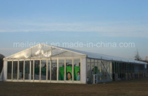 Cheap Luxury Transparent Marquee Party Wedding Tent for Sale pictures & photos