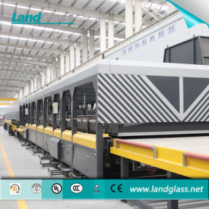 Landglass Forced Convection Toughened Glass Machinery pictures & photos