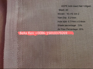 HDPE+UV Anti Insect Net/Fruit Fly Net/Anti Aphid Net pictures & photos