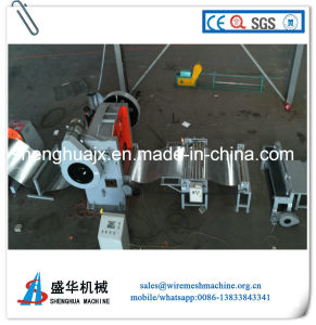Perforated Mesh Machine (AP-P) pictures & photos