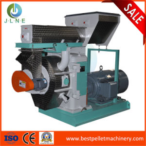 Two Years Warranty Ring Die Biomass Wood Pelletizer pictures & photos
