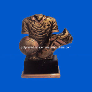 High Quality OEM Polyresin Trophy as Per Customized Designs pictures & photos