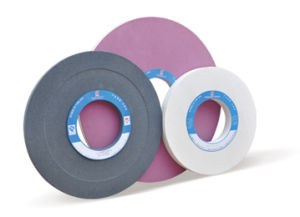 Centerless Grinding Wheel, Bonded Abrasives pictures & photos