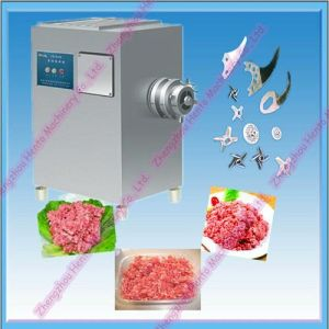 Advanced Commercial Meat Slicing Cutting Machine pictures & photos