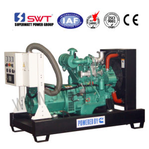 1133kVA Open Type Generator Set Powered by Cummins Engine pictures & photos