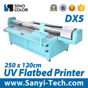 Fb-2512 & Fb-1312 UV Flatbed Printer pictures & photos