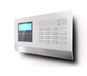 New LCD Displayer GSM Intelligent Alarm System (PG-700)