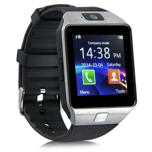 Lowest Prices 3in1 Bluetooth Smart Watch + Watch Phone with 2g Phone Calling + Camera