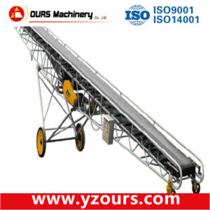 Easy Operated Belt Conveyor in Conveyor System pictures & photos
